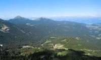 Latemar - Dolomity
