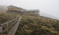 Kepler Trek - Luxmore Hut