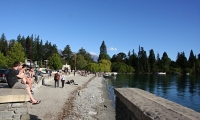 Queenstown - Lake Wakatipu