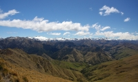 Queenstown - Ben Lomond