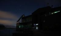 Queenstown - Gondola v noci
