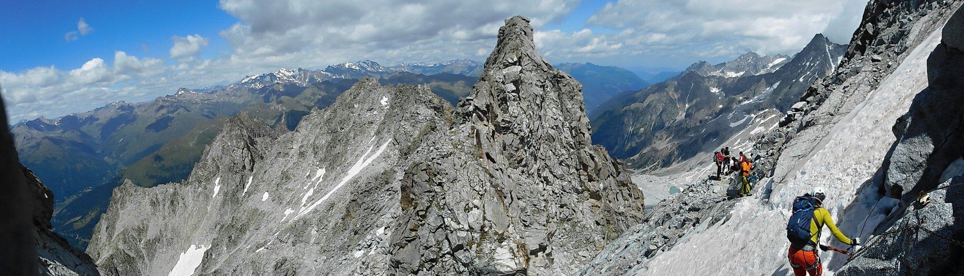 Dolomity - Sentiero dei Fiori